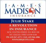 James Madison Insurance