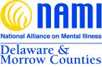 NAMI Delaware and Morrow Counties