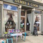 Sames & Cook Coffee Shop