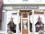 Sames & Cook Coffee Shop
