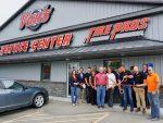 Van's Tire Pros & Auto Service