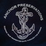 Anchor Preservations, Inc.