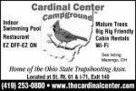 Cardinal Center