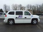 Morrow County Transportation Collaborative (MCTC)