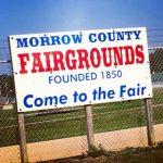 Morrow County Fair / Morrow County Agricultural Society