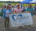 Hospice of Morrow County, Inc.