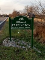 Village of Cardington
