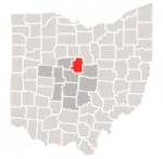 Morrow County, Ohio