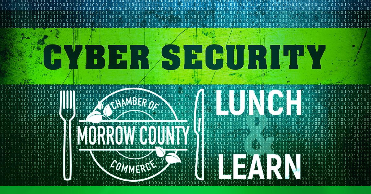 Cybersecurity-LunchAndLearn-Feb16-2021-Noon